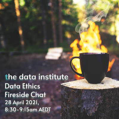 Fireside chat site banner